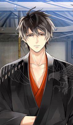 Game Ikemen Sengoku Oda Nobunaga