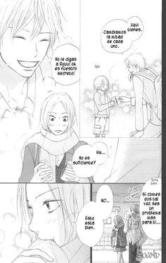 Kimi ni Todoke 23 Kuro no Tenshi