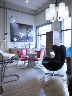 Salvador & Bella studio