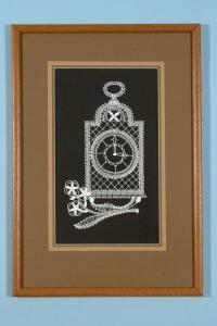 Historické hodiny I. - v.č.14454