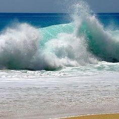 Karon Melillo DeVega - Wave