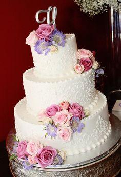 wedding-cake!