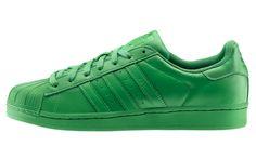ADIDAS SUPERSTAR SUPERCOLOR Prezzo: 100,00€ Spedizione Gratuita Acquista ora: http://www.aw-lab.com/shop/adidas-superstar-supercolor-pack-8047116