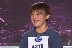 best american idol contestant ever!