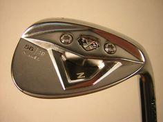 TaylorMade Golf TP XFT 56.12 Wedge KBS Tour Steel Shaft Wedge Flex