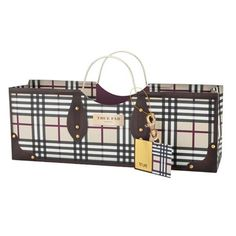 True Brands is the leader in Wholesale Wine Accessories, Wine Bags, Corkscrews and Aerators. Wholesale Wine, Wine Purse, Plaid Purse, Wine Carrier, Wine Bottle Holders, Purse Styles, Gift Bags, Brown, Fun