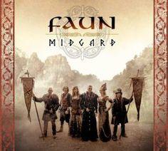 Faun - Midgard 3/5 Sterne