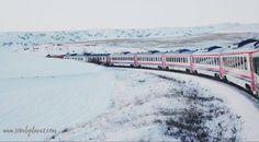 Kış Seyahati Konusunda Eşsiz Bir Deneyim: Doğu Ekspresi ile Kars ve Erzurum - http://www.aylakkarga.com/kis-seyahati-konusunda-essiz-bir-deneyim-dogu-ekspresi-ile-kars-erzurum/