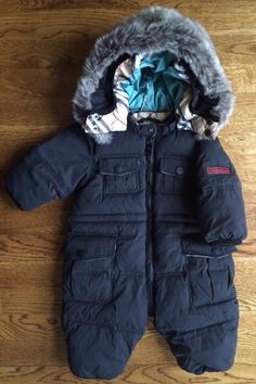 241e4f49b Skylar+Quilted+Down+Snowsuit