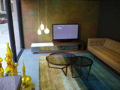 ex.novo 3D printed lamps at ddc new york