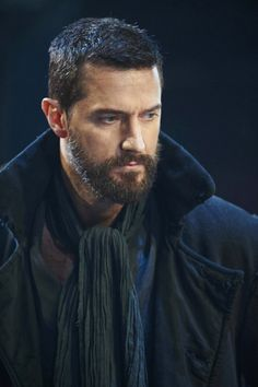 John Proctor played by Richard Armitage