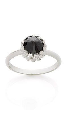 Mini 'Protea' Ring