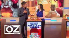 Dr. Oz claims 3 healthy ways to use apple cider vinegar. TA: Health buffs who are trying to find new health remedies.  A: Segment encourages viewers to purchase apple cider vinegar for health concerns. KB: ACV helps decrease dandruff, used for sore throat relief and a foot deodorizer. S: Dr. Oz provides supporting facts and uses audience participation to prove claims. O:Segment began with testimonies of people who used ACV. I: ACV is conveyed as an ancient remedy agent that has worked for…