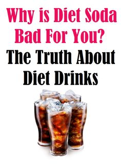 How many people do you know who #lost #weight simply by switching from #Coke to Diet Coke?  **** Probably not many.**** That's because unless followed by other lifestyle changes, choosing diet drinks is absolutely useless. What Exactly is it?  Keep reading.. http://slimmingtips.givingtoyou.com/diet-soda-bad-for-you