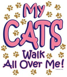 My Dog Walks All Over Me Hoodies Pet Supplies Sweatshirt Navy/paw Print
