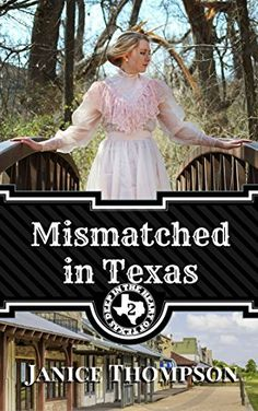 Mismatched in Texas (Deep In The Heart Of Texas Book 2) b... https://www.amazon.com/dp/B00U05JSNU/ref=cm_sw_r_pi_dp_KQEDxb0E6SX27