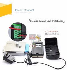 KIVOS KDB700 7 inch Wireless Video Door Phone Intercom Peephole PIR Motion Sensor Night Vision Sale - Banggood.com