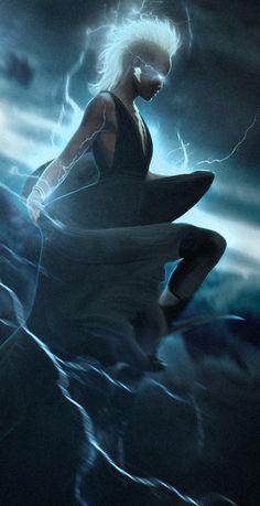 Storm by TheLGX.deviantart.com on @deviantART