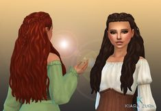Maxis Match CC World - S4CC Finds Daily, FREE downloads for The Sims 4