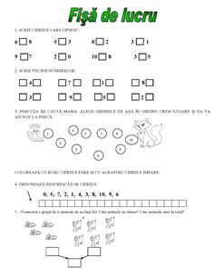 Addition And Subtraction Worksheets, Kindergarten Math Worksheets, Math Literacy, Homeschool Math, Preschool Activities, Kids Crossword Puzzles, Teaching Emotions, Core Learning, Math Humor