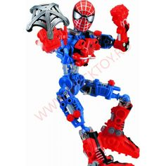 TOUCH this image: Jucarie Spiderman-Lego by Jucarii Copii Lego