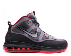 the best attitude b7008 8413e Nike Air Max Uptempo Fuse 360 Men s Basketball Shoes Size