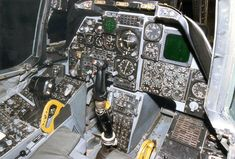 10A cockpit