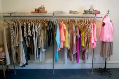 10 great San Francisco shopping stops...have to remember this for when i'm there in August