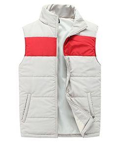 MADHERO Mens Outwear Lightweight Jacket Contrast Color Ve... https://www.amazon.com/dp/B01HXON4SU/ref=cm_sw_r_pi_dp_x_nvUyybWE8AS0T