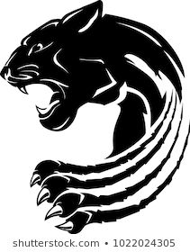 Black Panther Tattoo, Panther Logo, Black Panther Drawing, Tribal Tattoos, Tatoos, Rose Stencil, Lion King Art, Marvel Drawings, Black Panthers