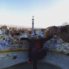 Barcelona Spain, Paris Skyline, Travel, Viajes, Destinations, Traveling, Trips