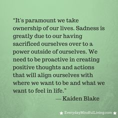 Thought for the Day: Blake