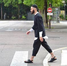 Islamic Mens Fashion