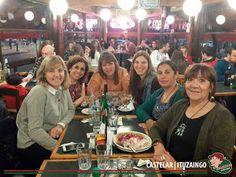 Viernes por noche en Lo de Carlitos Castelar | Ituzaingo disfrutando con amigos!! Gracias