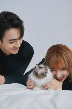 Movie Couples, Cute Anime Couples, Dramas, Annoying Pictures, Smile Wallpaper, Chines Drama, Korean Drama Best, Cheng Xiao, Cute Baby Cats