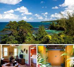 Hermosa Cove, Ocho Rios, Jamaica