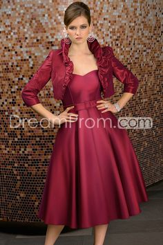 2013 Collection A Line Taffeta Mother Of The Bride Dresses Under 200