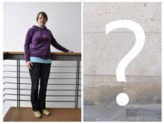 Regina vor der Farb-Analyse und Stilberatung. Sie bevorzugt einen legeren und bequemen Kleidungsstil. Sie liebt Sneakers. #vorher #Farbberatung #Stilberatung #Umstyling #Typberatung