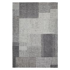 Buy John Lewis Medley Rug, Grey Online at johnlewis.com