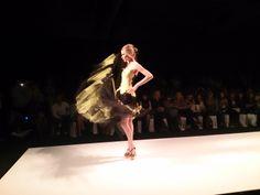 Jordi Dalmau Novias 2014, belleza, color, sensualidad y mucho más en ¡vestidos de novias!