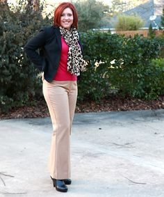 Savvy Southern Chic: Coldest day of the year
