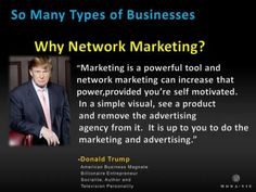Gallery For > Donald Trump Network Marketing