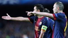 2013-04-10 BARCELONA-PSG