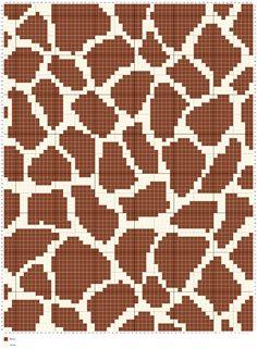 C2c Crochet Blanket, Crochet Cow, Giraffe Crochet, Giraffe Pattern, Giraffe Print, Tapestry Crochet, Crochet Blanket Patterns, Crochet Hook Set, Cross Stitch Patterns