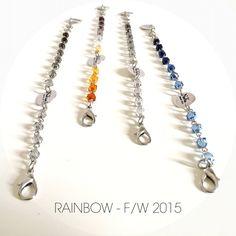 Sfumato...in Anteprima! RAINBOW - F/W 2015