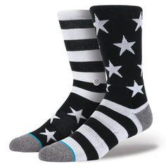 Stance Bunker Socks