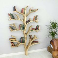 Elm Tree Bücherregal Elm Tree Bookshelf Compact Tree Shelves Book Shelf Design The post Elm Tree Bücherregal appeared first on Rustikal ideen. Tree Bookshelf, Tree Shelf, Bookshelf Design, Bookshelf Plans, Bookshelf Ideas, Tree Book Shelves, Unique Bookshelves, Baby Bookshelf, Bookcase Decorating