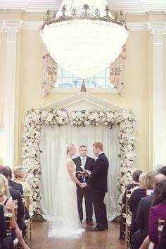 Arlington Hall Wedding Ceremony | Sarah Kate Photography https://www.theknot.com/marketplace/sarah-kate-photography-dallas-tx-314000 | Arlington Hall https://www.theknot.com/marketplace/arlington-hall-at-lee-park-dallas-tx-366387 | Warren Barron Bridal https://www.theknot.com/marketplace/warren-barron-bridal-dallas-tx-387649 | Ben Bridge https://www.theknot.com/marketplace/ben-bridge-dallas-tx-485076 | Serenata Strings…