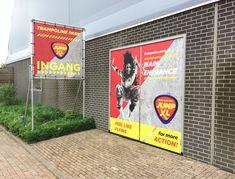#banner #deursticker #signing #reclame #bedrijfsreclame  #blsreclame #jumpxl