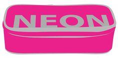 Karton P+P OXY Etui Comfort Neon pink | MALL.PL